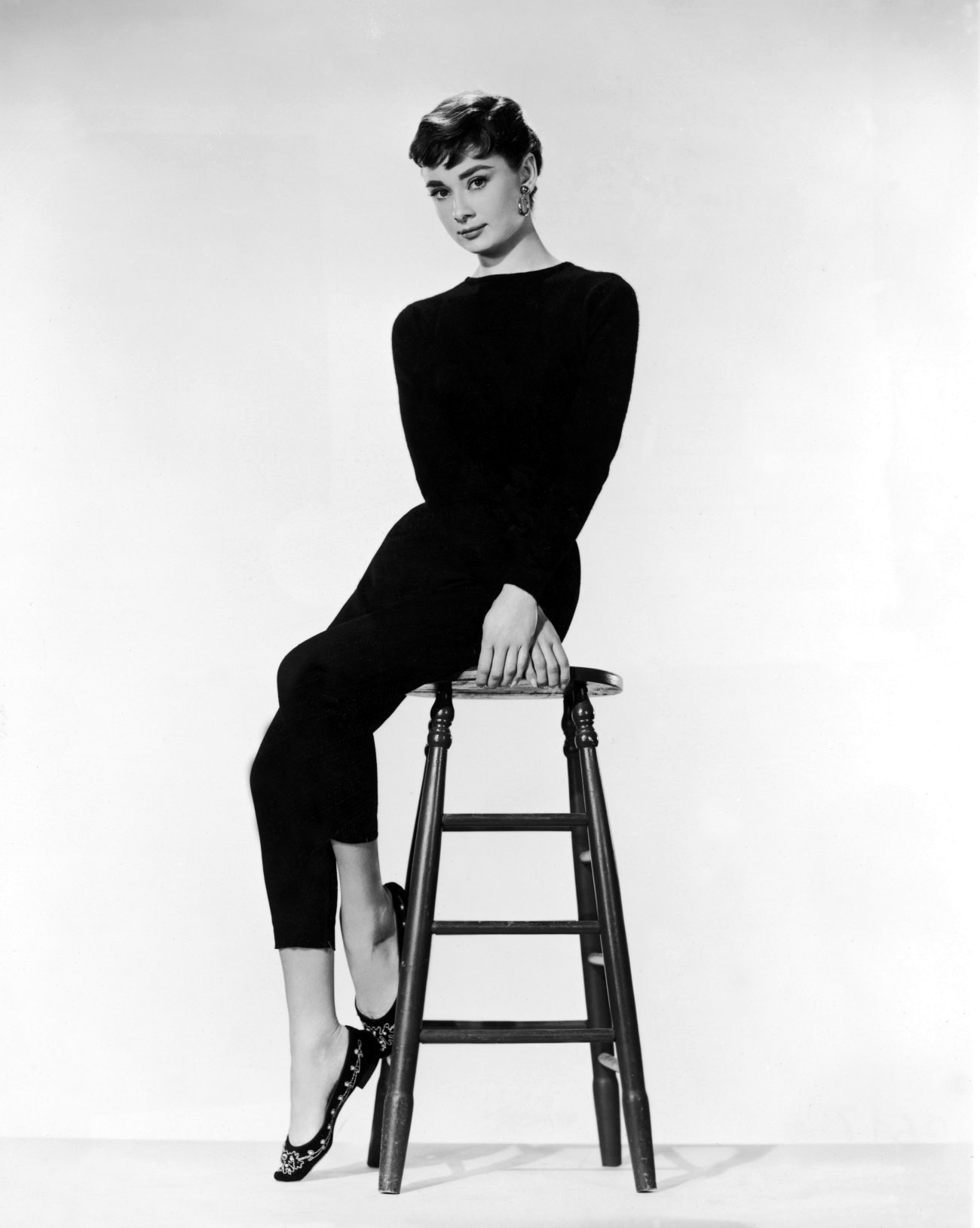 audrey hepburn love live life by kim. Black Bedroom Furniture Sets. Home Design Ideas